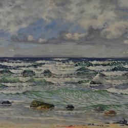 Westerly Breeze, Kintyre