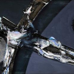 Figure Crucified