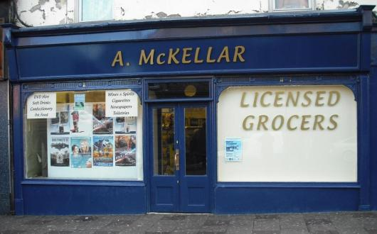 McKellars Licensed Grocers