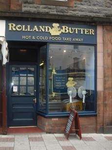 Rolland Butter After