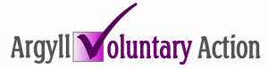 Argyll Voluntary Action logo