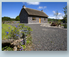 Thatched Cottages Kilmore