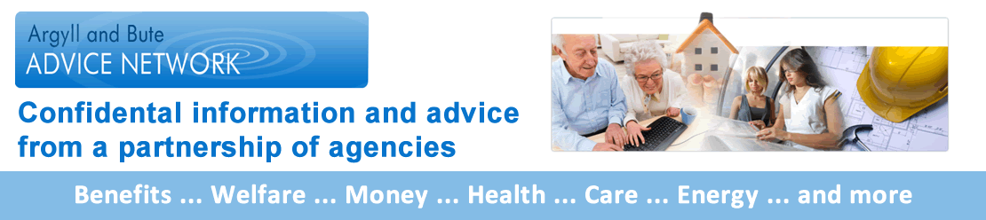 Argyll and Bute Advice Network