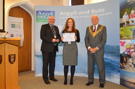 Argyll and Bute Manager
