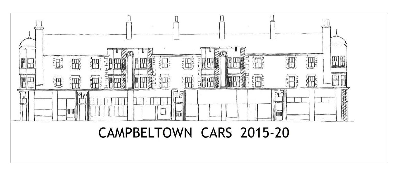 Campbeltown CARS