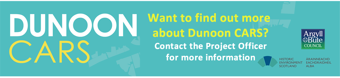 Contact Dunoon CARS