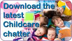CHildcare chatter
