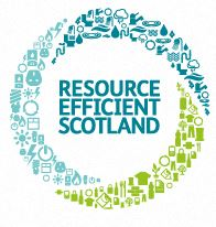 Resource efficent Scotland