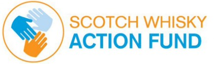 whisky action fund banner