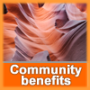 Community Benefit payments