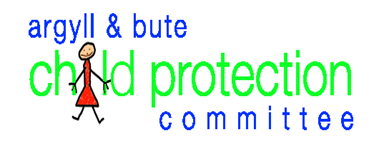 Argyll and Bute Child Protection Committee logo