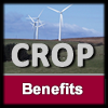 CROP - Benefits