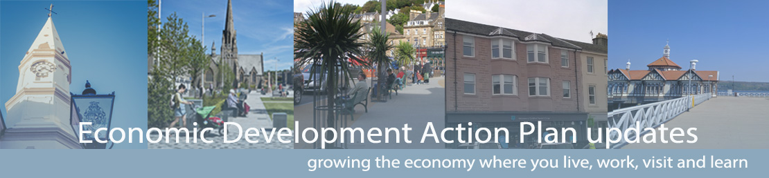 Economic Development Action Plans