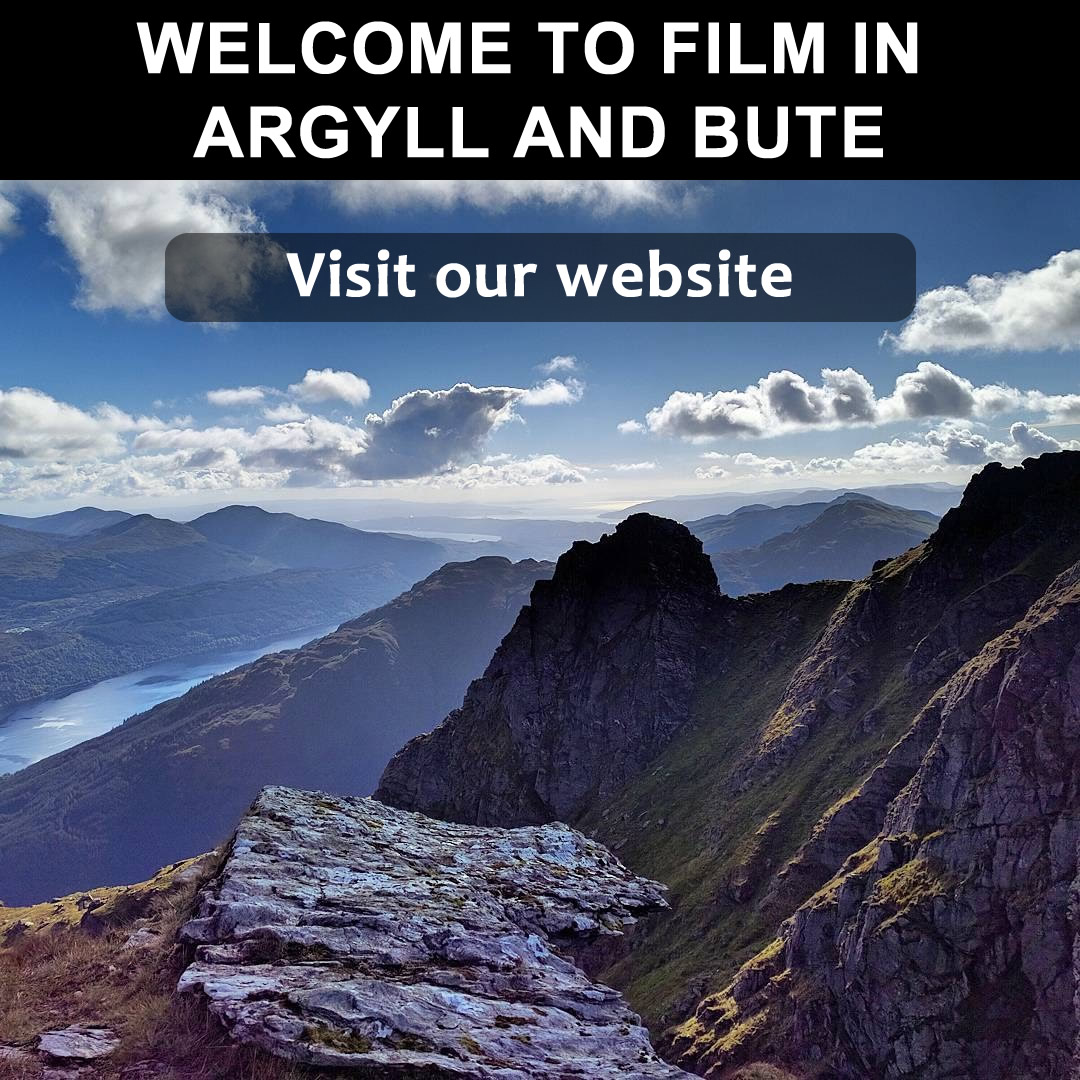Film in Argyll and Bute