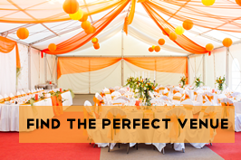 Find the perfect venue
