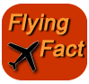 Flying fact