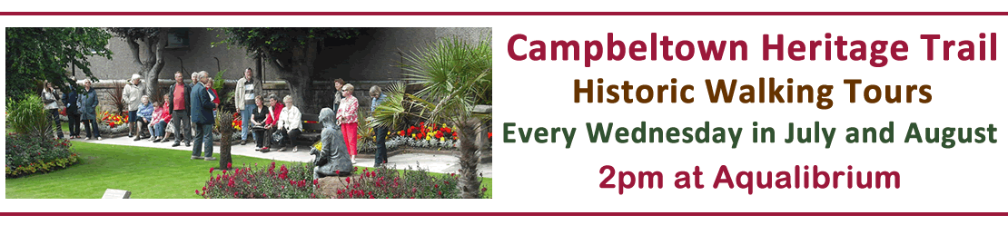 Campbeltown Heritage Trail