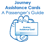 Journey Assistance Cards