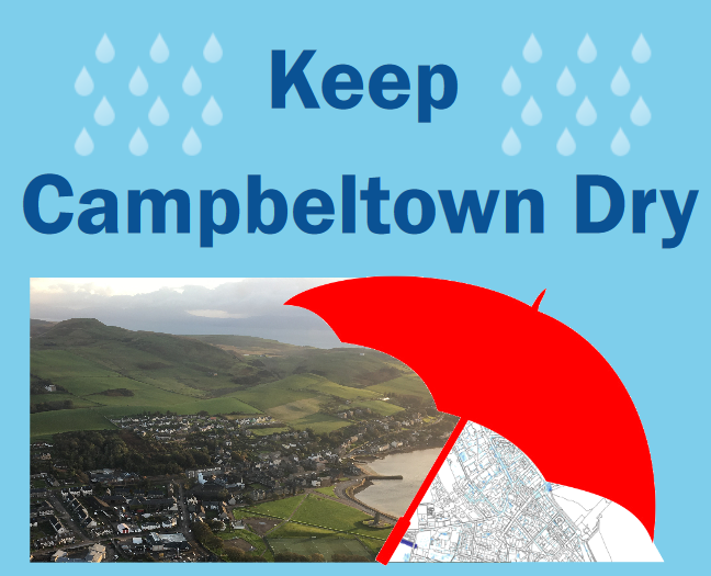 Keep Campbeltown Dry