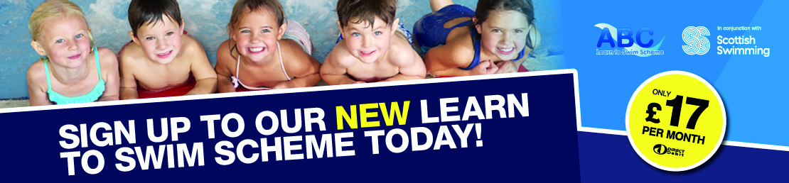 Learn to swim - swimming lessons