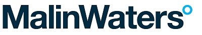 Malin waters logo