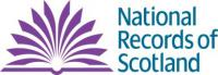 National Records of Scotland logo