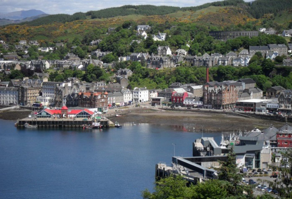 oban dating site The argyll region of scotland is on the west coast, encompassing destinations such as oban, mull  here you will find remnants dating back to the bronze age.