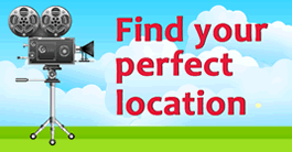 find your perfect location