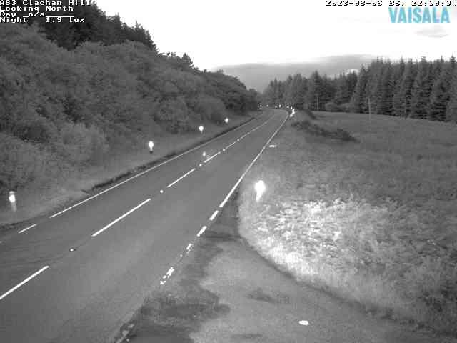 A83 Clachan Hill (2364_cam1.jpg)
