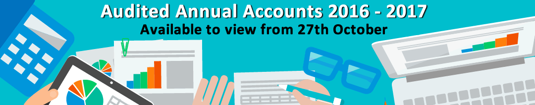 Audited accounts 2016/17