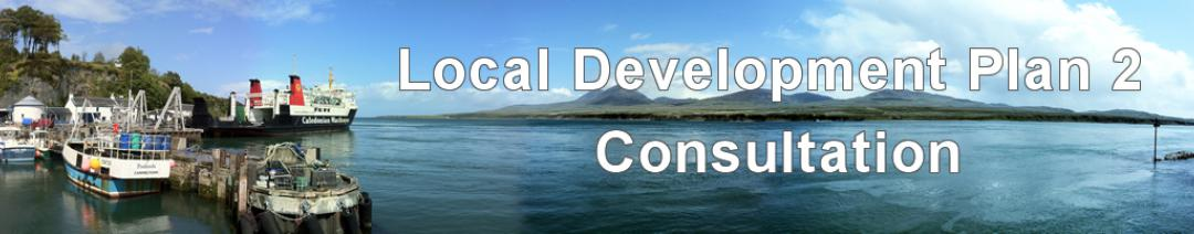Local Development Plan 2
