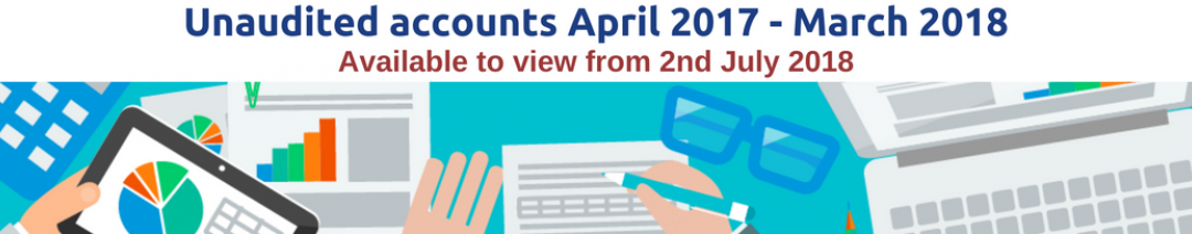 Unaudited accounts 2017-18