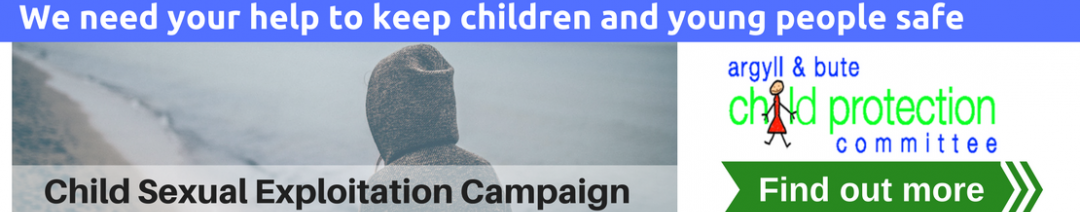 Child Protection campaign