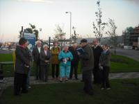Campbeltown Heritage Trail tour 2011. - gallery photo 39755