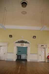 Main hall. - gallery photo 32432