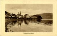 Inveraray from the west. - gallery photo 49221