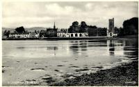 Inveraray from the east. - gallery photo 49222