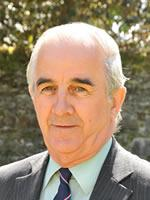 Cllr George Freeman