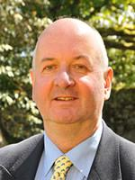 Cllr James Robb
