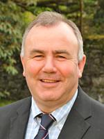Councillor John McAlpine