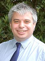 Cllr Kieron Green