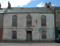 Campbeltown Old Courthouse