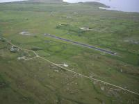 Coll Airfield
