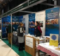 Food from Argyll Stand