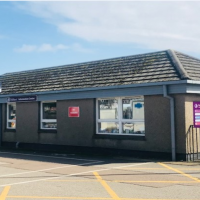 Retail/Office - Campbeltown 1