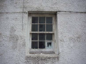 Sash and case window
